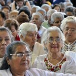 Va en incremento la pobalción de adultos mayores; ONG