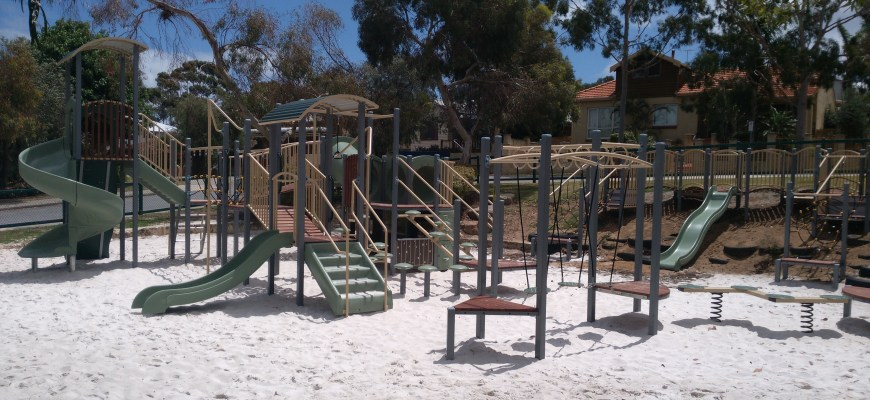 Ulrich Park, East Fremantle