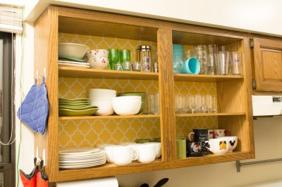 15 Small Kitchen Storage & Organization Ideas
