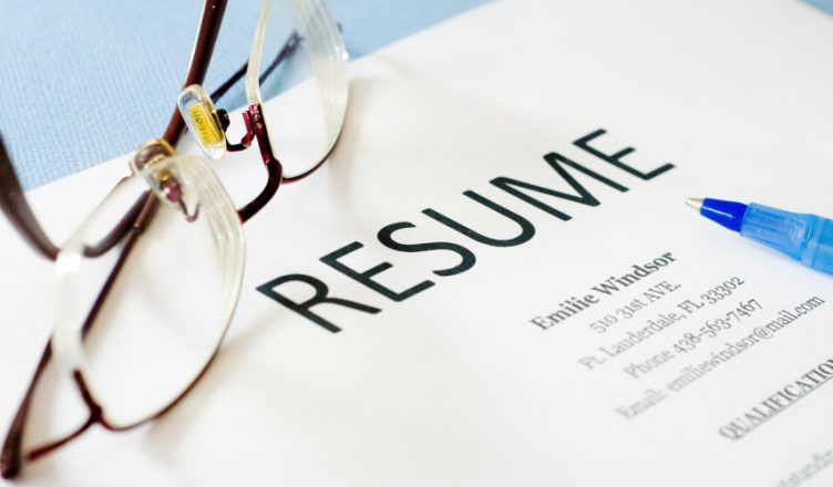 How To Wright A Resume How To Write A Resume Resume Genius, How To - how to write a masterpiece of a resume