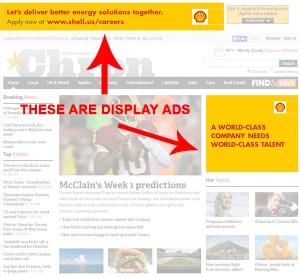Online Media Planning