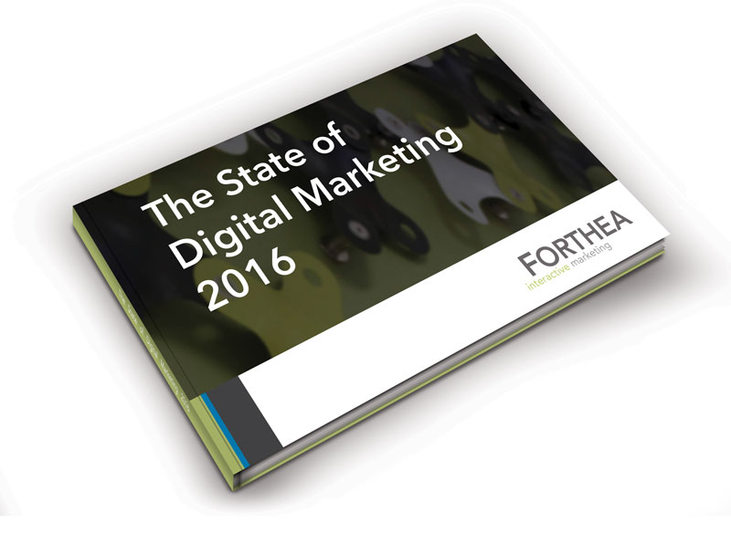 E-Book: The State of Search for 2016
