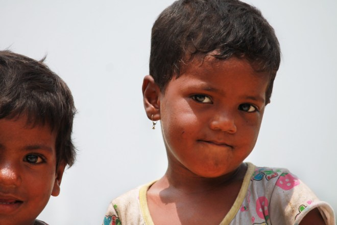 Children playing near the Sea- this week mumbai (7)