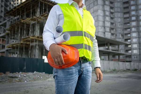 Building a Career in Construction Management