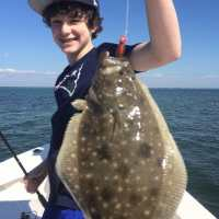 Fort Myers Fishing Report, 2/17/15: Flounder ~ #FortMyers