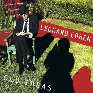 leonard-cohen-old-ideas music review