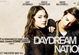 daydream nation movie