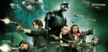 New Rogue One: A Star Wars Story Details