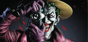 Batman: The Killing Joke – Movie Review