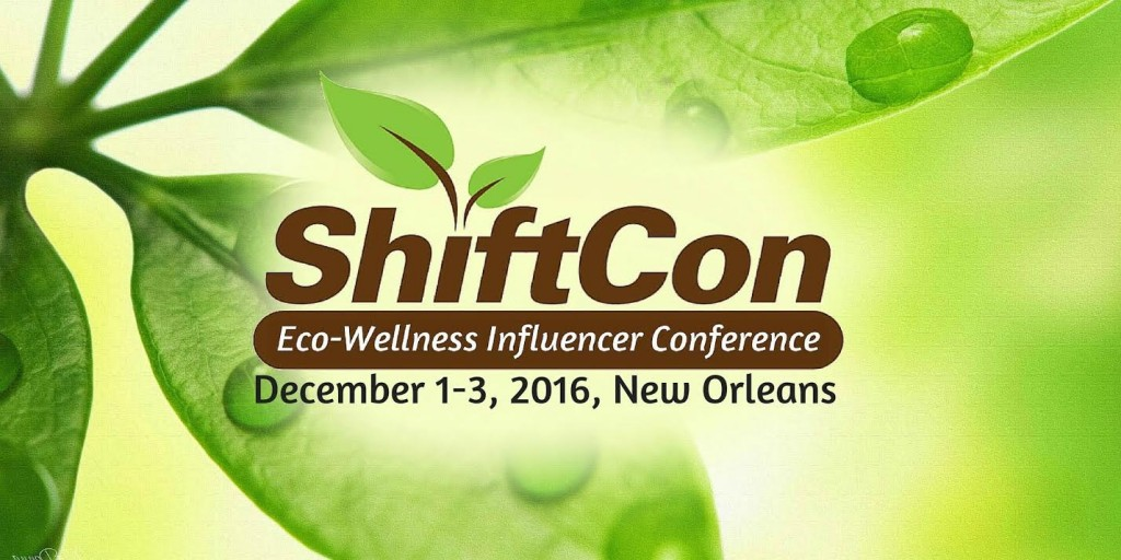 Get Enlightened at ShiftCon 2016!