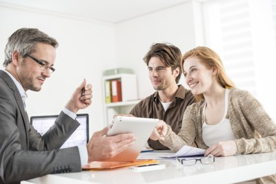 4 Things You Should Do Before Applying For A Loan