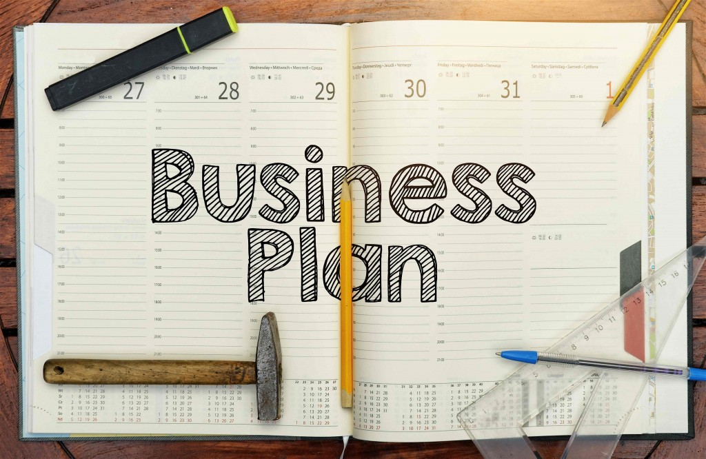 Blueprints For Drafting A Real Estate Business Plan