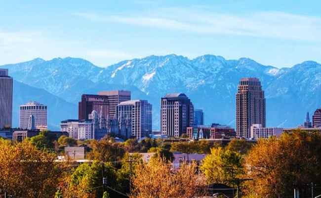 Salt Lake City Real Estate Market Trends For 2019