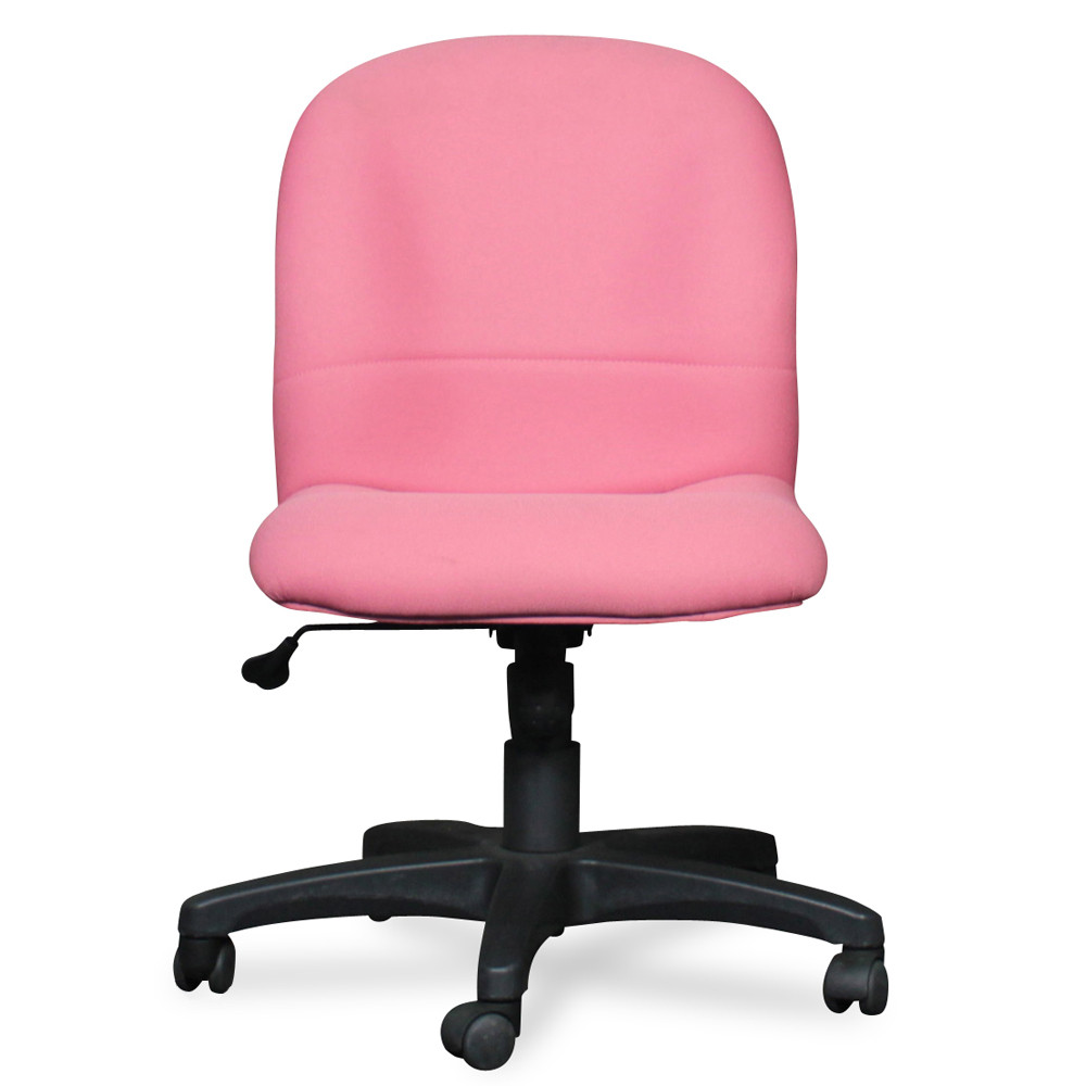 Teal Rina Low Back Office Chair Rina Low Back Office Chair Furniture Home Dcor Fortytwo Pink Office Chair Philippines Pink Office Chair Ikea houzz-02 Pink Office Chair