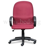 Jaco Mid Back Office Chair | Furniture & Home Dcor | FortyTwo