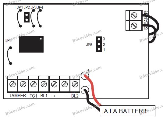 Amazing Alarme Questions R U00E9Ponses Auto Electrical Wiring Diagram Wiring Digital Resources Anistprontobusorg