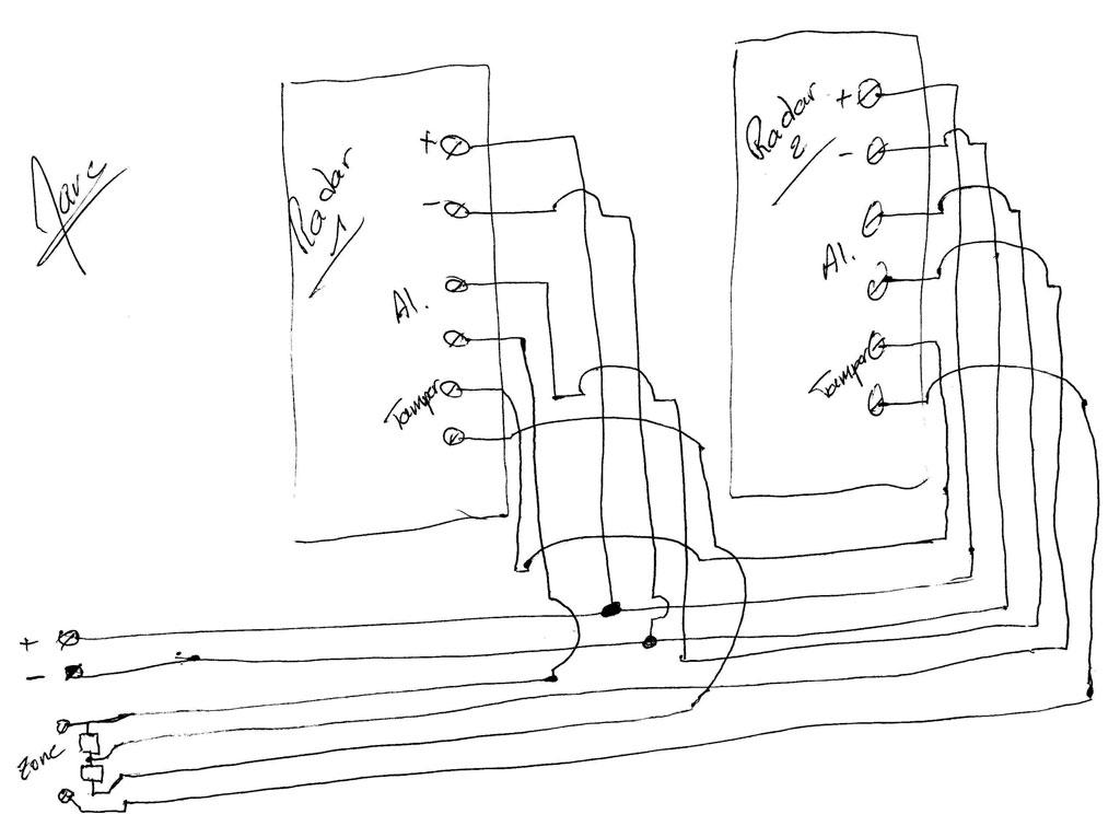 s video cable schema cablage