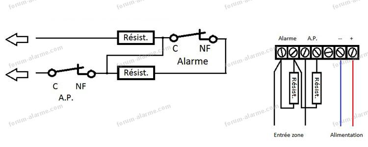 cooper switch schema cablage