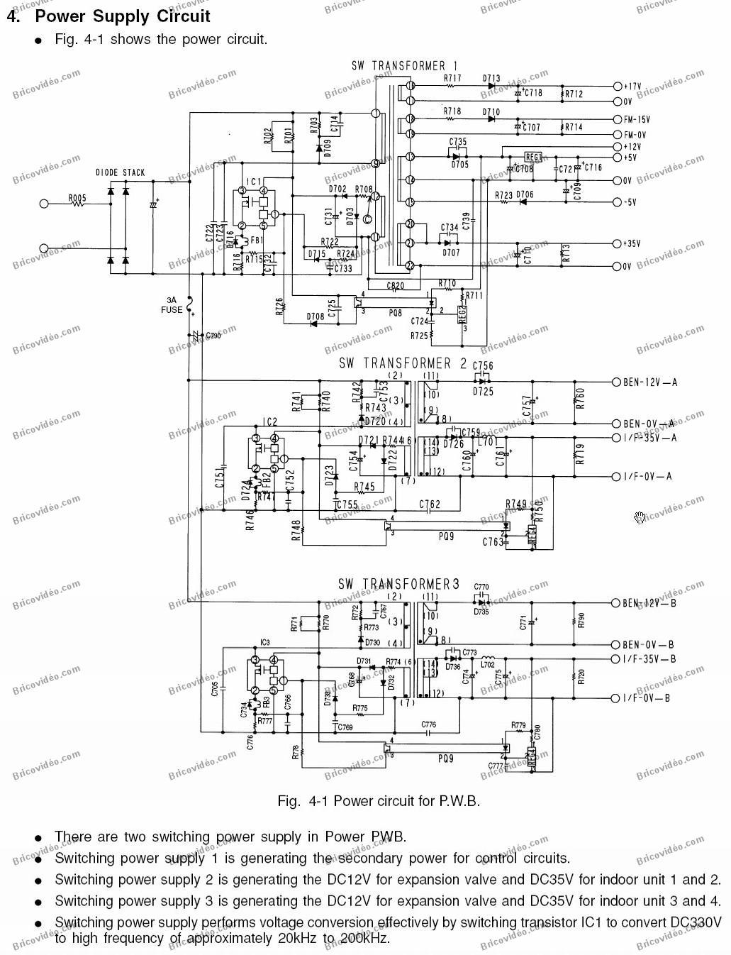 hyundai schema cablage d un moteur