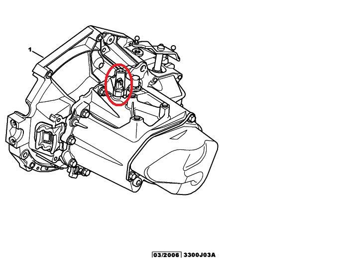 chrysler schema moteur megane