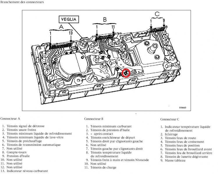 land rover schema cablage d un dismatic