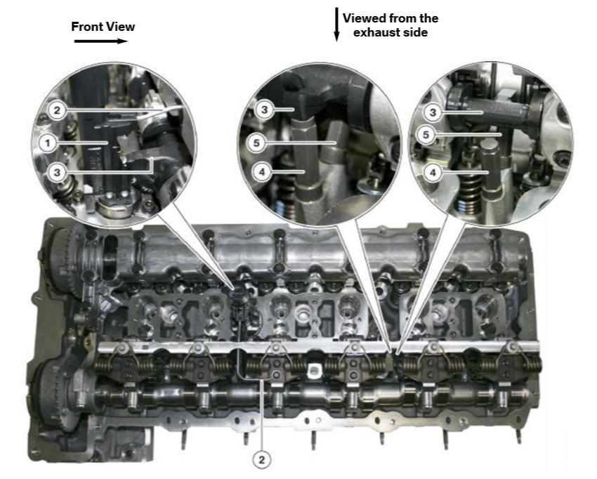 BMW Valvetronic (Page 1) / BMW Technique / ForumBMWnet
