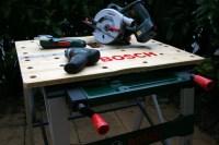 Adoptez ltabli Bosch PWB 600 | Blog conseils astuces ...