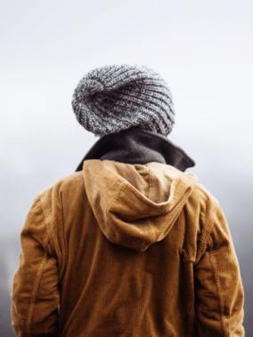 Forward Walking Depression
