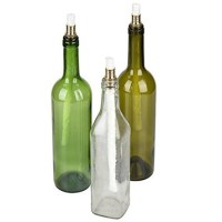 Wine Bottle Tiki Wicks oil lamp wicks - China Wine Bottle ...