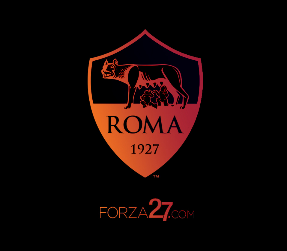 Football Wallpapers Hd Forza27 187 Salah Dzeko At As Roma