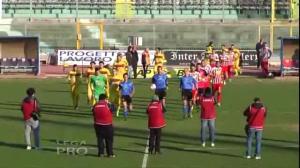 2013-14 16a giornata Barletta-Nocerina