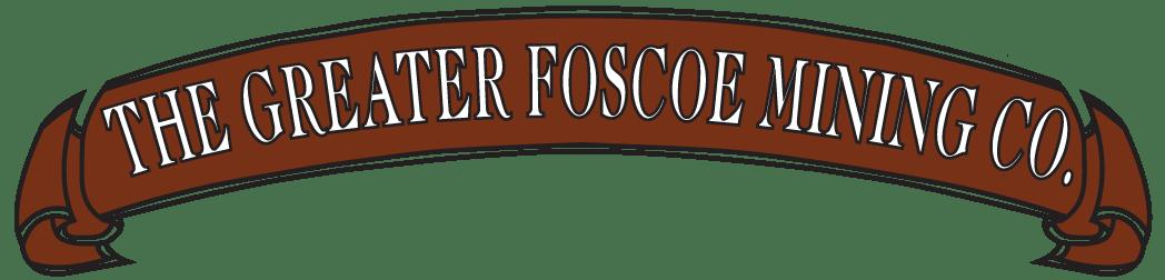 Foscoe Mining Company Logo
