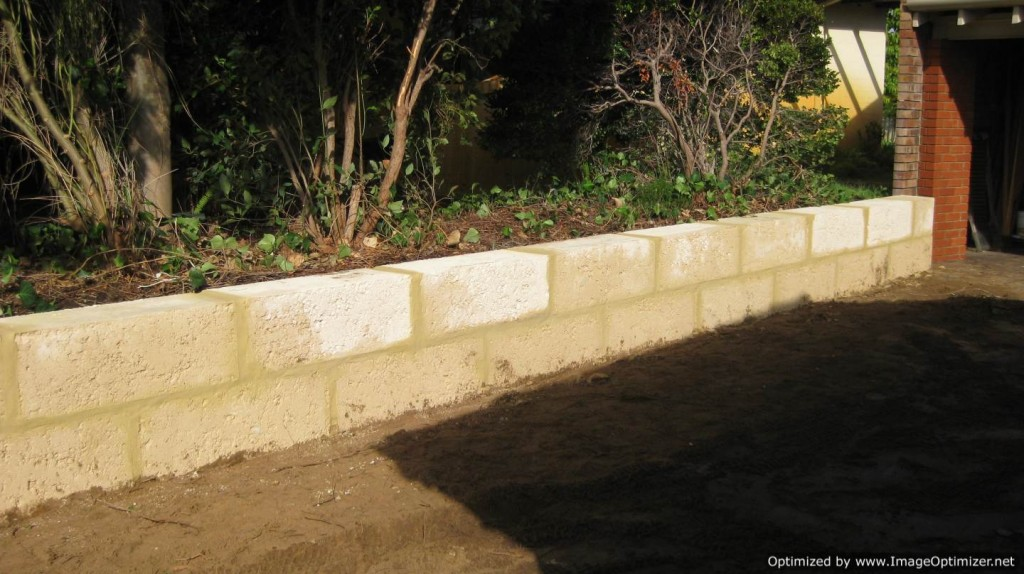 Limestone Walls Perth Limestone Retaining Feature Walls