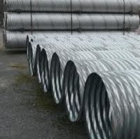 Corrugated Metal Pipe Fittings - Specialty Solutions ...