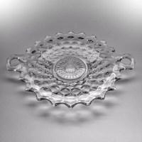 Cake Servers   Fostoria American Glassware - Line #2056