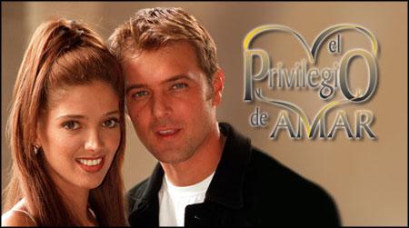 El Privilegio de Amar TVN