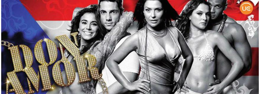 YouTube, el Netflix de Canal 13: revive los capítulos de sus teleseries