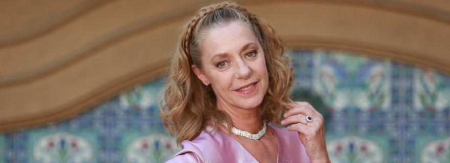 Claudia Di Girólamo