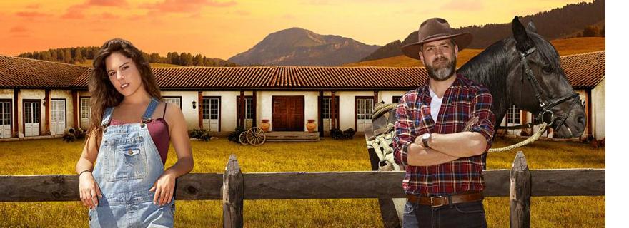 Así será la nueva vespertina que prepara TVN: conoce a los tres protagonistas