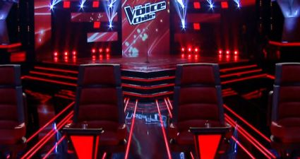 the voice2