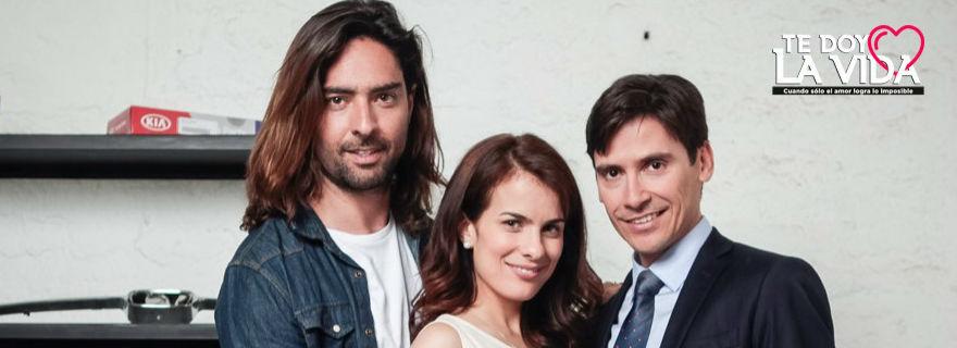 """""""Te Doy La Vida"""" es la teleserie diurna más vista: destronó a """"Dama y Obrero"""""""