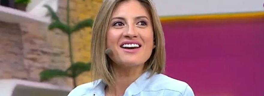 """El comentario que le tiró Luis Jara a Karen Bejarano por su participación en """"Mekano"""""""