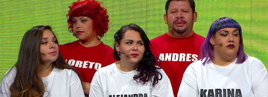 """El sorpresivo resultado que tuvo el primer repechaje de """"Peso Pesado"""""""