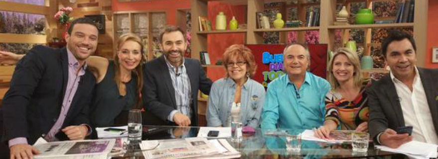 """El drama que vive el ex panelista del """"Buenos Días a Todos"""""""