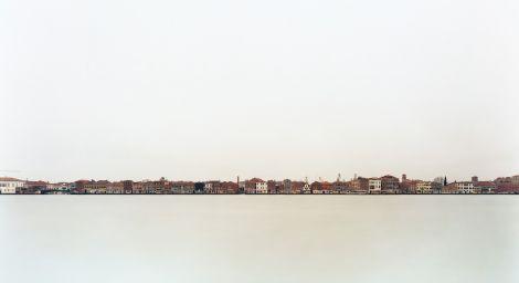 © Sze Tsung Leong, Courtesy Yossi Milo Gallery
