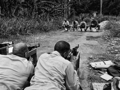 My Life as a Cuban Reservists