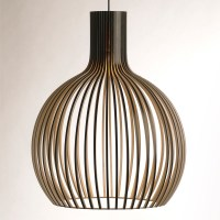 Octo 4240 Pendel Sort - Secto - Kb online - Designlite