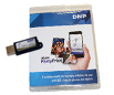 Mobile Party Print Software and Dongle by DNP 850-6677