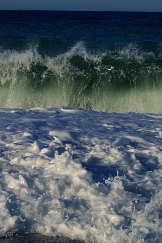 Agua  (Alex Serrano Tanguay )