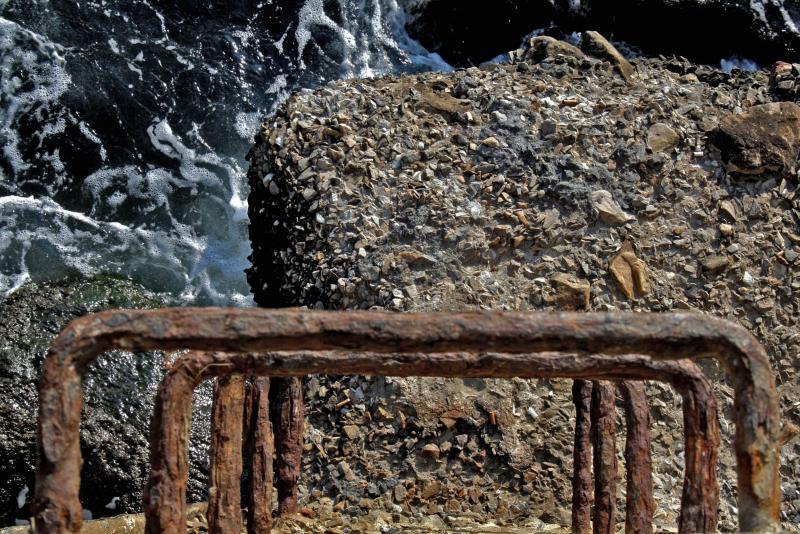 bajando al mar (adirane azcuenaga hernandez)